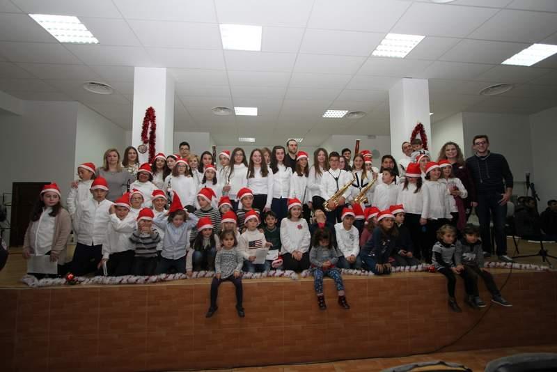 Escola de música de Vilafamés