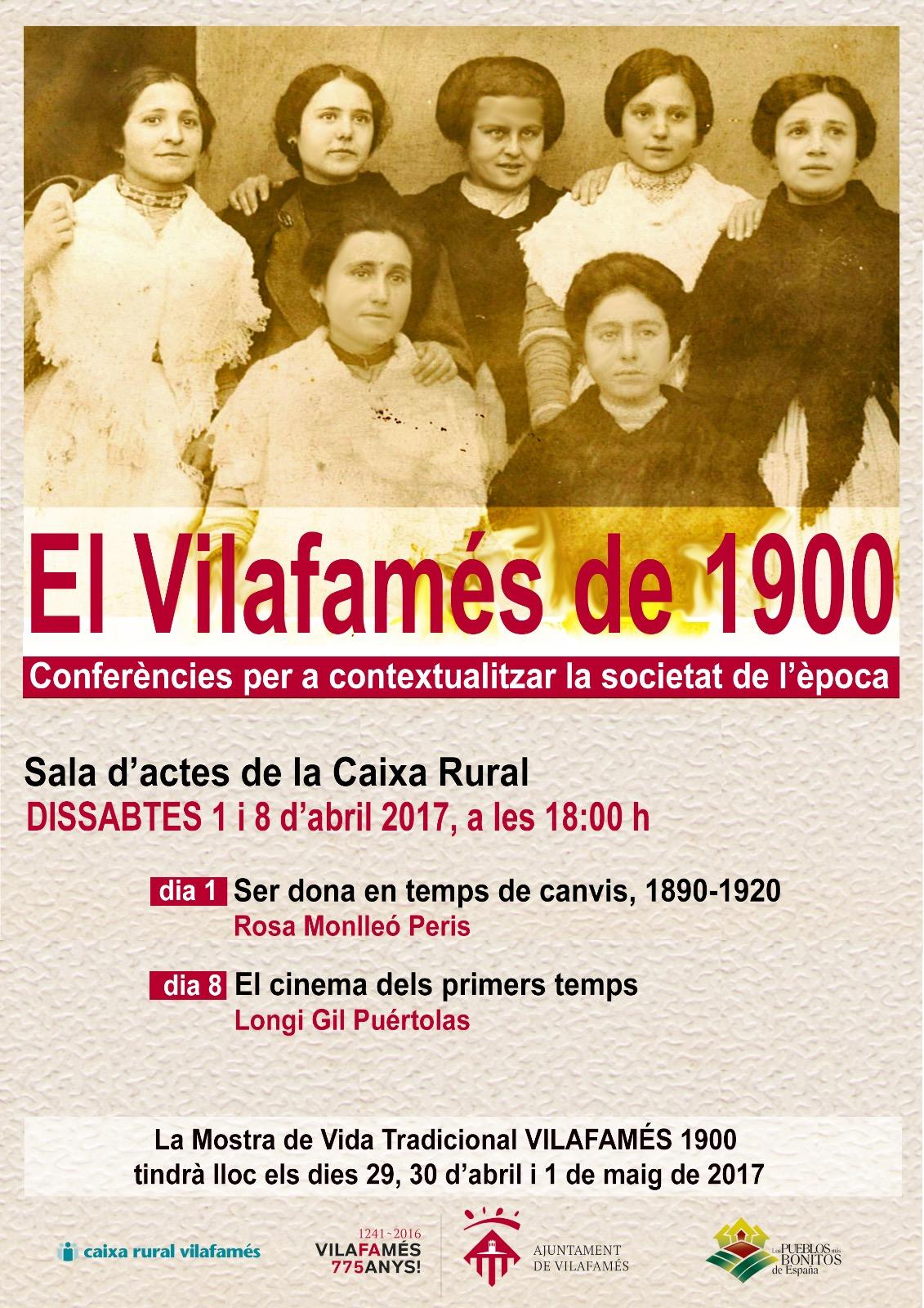 Vilafames de 1900
