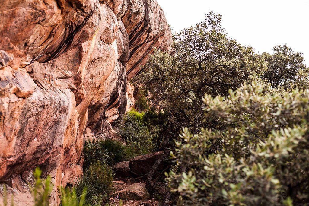Les Roques de Mallasén